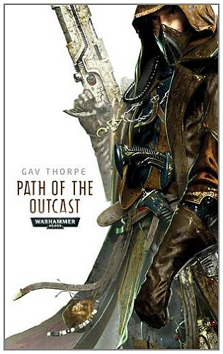 9781849701976: Path of the Outcast (Path of the Eldar)