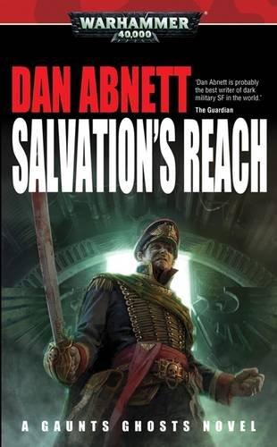 9781849702034: Salvations Reach (Gaunt's Ghosts)