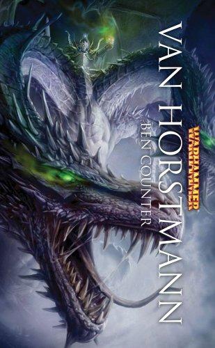 9781849702065: Van Horstmann (Warhammer Heroes)