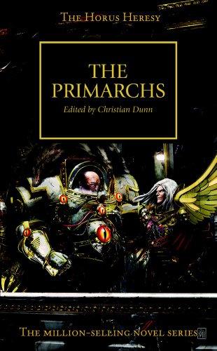 9781849702072: The Primarchs (The Horus Heresy)