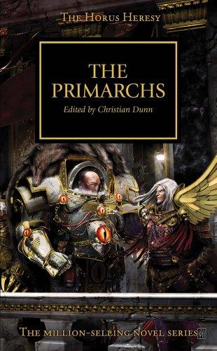 9781849702089: The Primarchs (Horus Heresy)