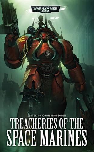 9781849702119: Treacheries of the Space Marines