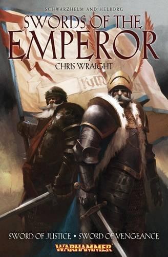 9781849702393: Schwwarzhelm & Helborg: Swords of the Emperor