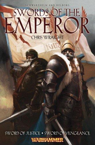 9781849702409: Swords of the Emperor (Warhammer Novels)