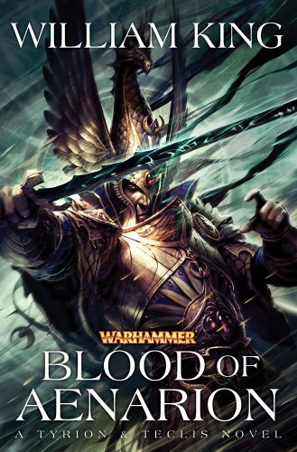 9781849702577: Blood of Aenarion