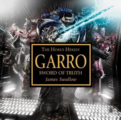 9781849702645: Garro: Sword of Truth CD