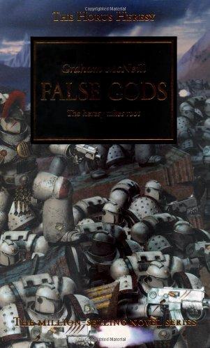 9781849702720: False Gods (The Horus Heresy)