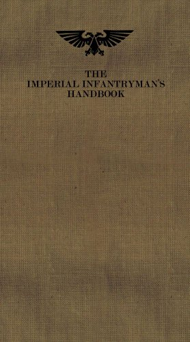 The Imperial Infantryman's Handbook: McNeill, Graham, Ralphs, Matt
