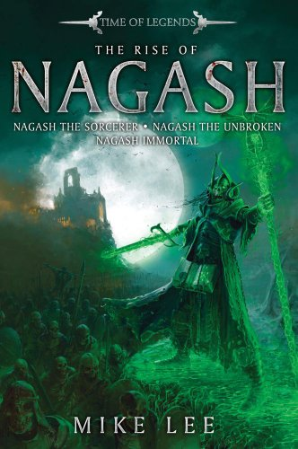 9781849702836: The Rise of Nagash (Time of Legends)