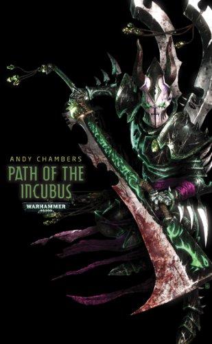 9781849703000: Path of the Incubus (The Dark Elders)