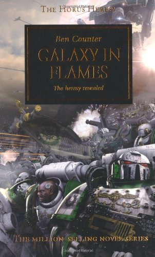 9781849703253: Galaxy in Flames (The Horus Heresy)