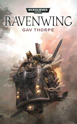 9781849703314: Ravenwing (Warhammer 40,000 Novels: Legacy of Caliban)