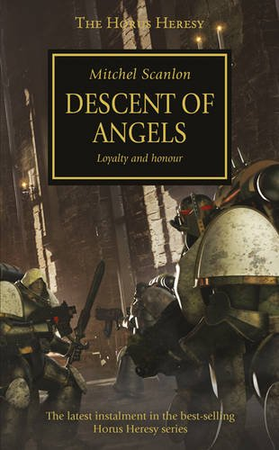 9781849703390: The Horus Heresy 06. Descent of Angels