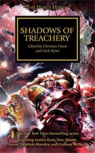 9781849703468: Horus Heresy: Shadows of Treachery (The Horus Heresy)