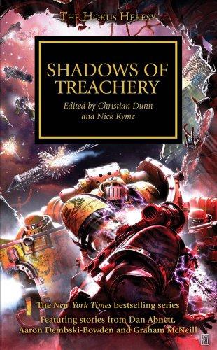 9781849703475: Shadows of Treachery-