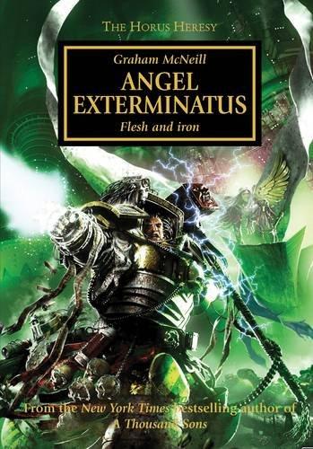9781849703598: Angel Exterminatus (The Horus Heresy)