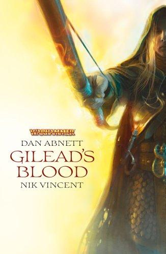 9781849703819: Gilead's Blood (Warhammer)