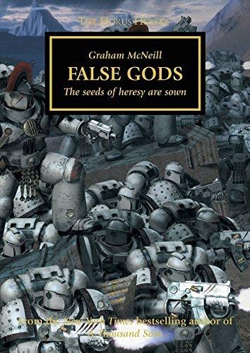 9781849703833: FALSE GODS - The heresy takes root