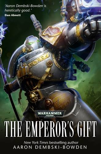 9781849703963: The Emperor's Gift (The Grey Knights)