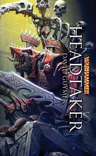 9781849704038: Headtaker (Warhammer Heroes)