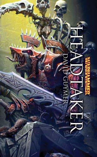 9781849704045: Headtaker (Warhammer)