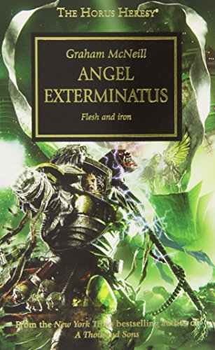 9781849704205: Angel Exterminatus (Horus Heresy)