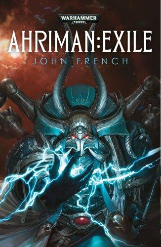 9781849704274: Ahriman: Exile (Warhammer)