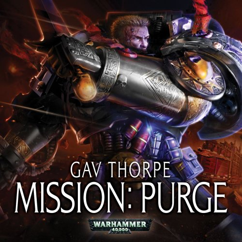 9781849704298: Mission: Purge (Warhammer 40,000)