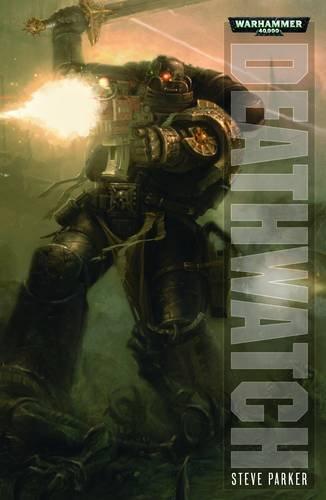 9781849704465: Deathwatch (Warhammer 40000)
