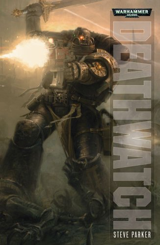 9781849704472: Deathwatch (Warhammer)