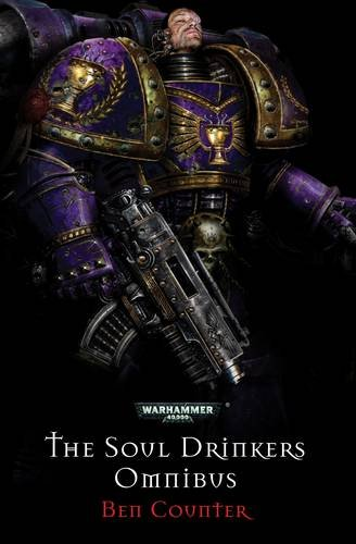 9781849704588: Soul Drinkers: Redemption