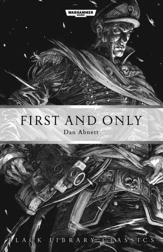 9781849705059: First and Only (Black Library Classics)