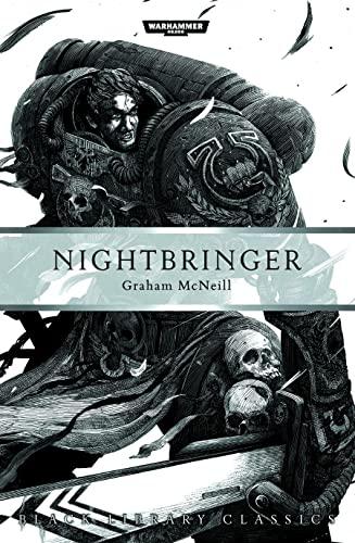 9781849705073: Nightbringer (Black Library Classics)