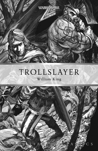 9781849705097: Trollslayer (Warhammer Novel: Black Library Classics)