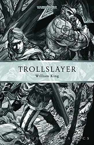 9781849705097: Trollslayer