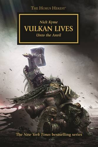 9781849705127: Vulkan Lives (The Horus Heresy)