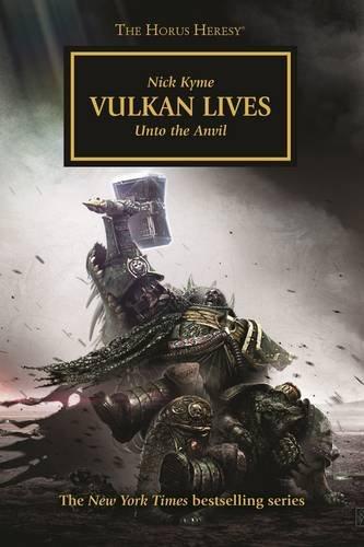 9781849705127: Vulkan Lives (The Horus Heresy)