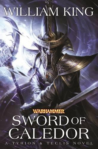 9781849705165: Sword of Caledor (Tyrion & Teclis)