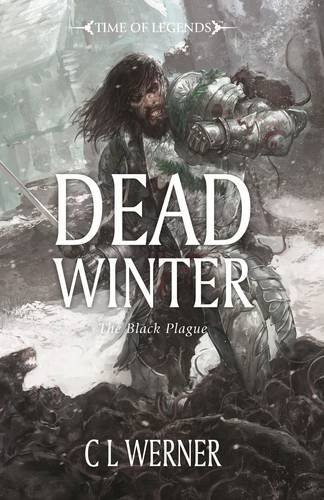 9781849705325: Dead Winter (Time of Legends)