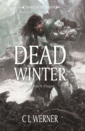Dead Winter (Time of Legends): Werner, Clint