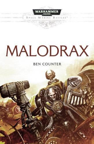 9781849705431: Malodrax (Space Marine Battles)