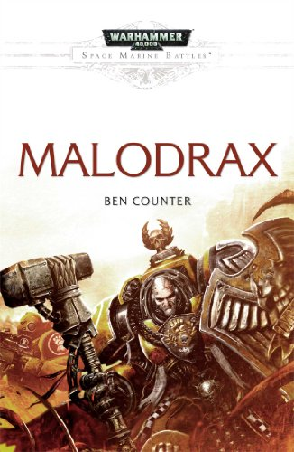 9781849705448: Malodrax (Space Marine Battles)