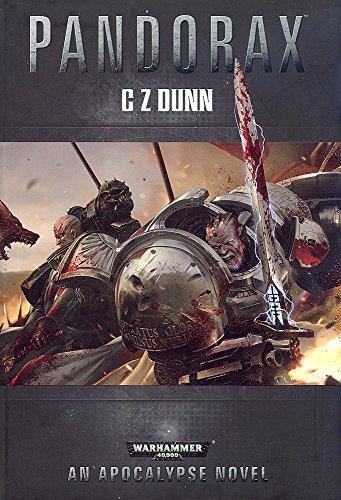 9781849705660: Pandorax (A Warhammer 40,000 Novel)