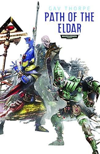9781849705776: Path of the Eldar Omnibus