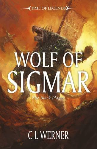 9781849705783: Wolf of Sigmar (Time of Legends)