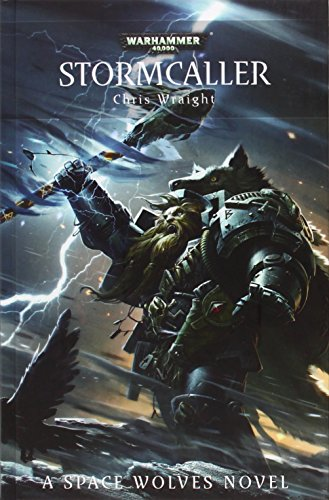 9781849705806: Stormcaller (Space Wolves)