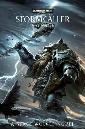 9781849705813: Stormcaller (Space Wolves)