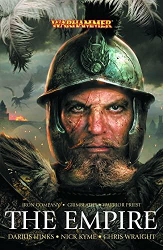 The Empire Omnibus (Warhammer): Wraight, Chris; Kyme, Nick; Hinks, Darius