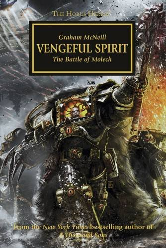 9781849705943: Vengeful Spirit (The Horus Heresy)
