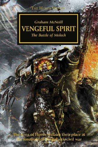 9781849705950: Vengeful Spirit (The Horus Heresy)